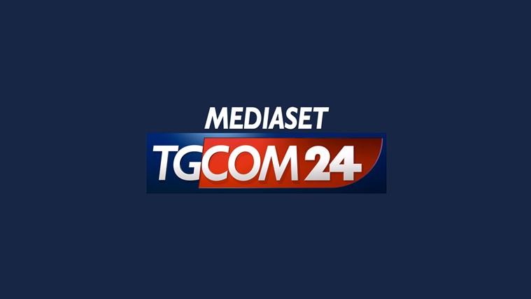 TGCOM24 cattura di schermata 0