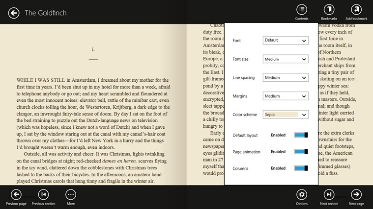 OverDrive - Library eBooks & Audiobooks screen shot 6