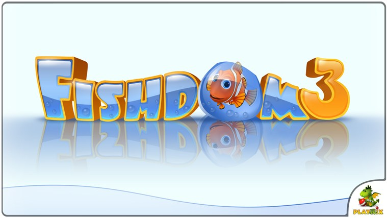 Fishdom 3: Special Edition screen shot 0