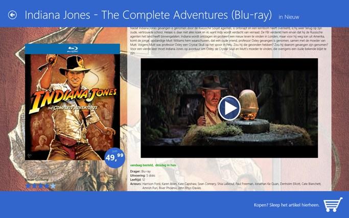 Wubbo schermafbeelding 2