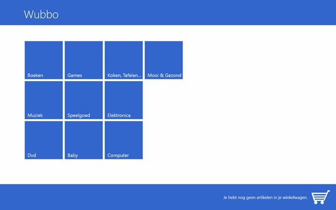 Wubbo schermafbeelding 6