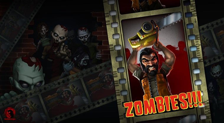 Zombies!!! ® Board Game screen shot 0