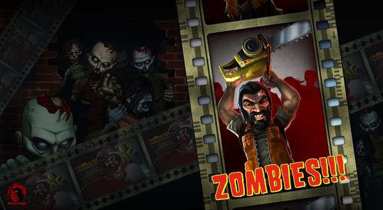 Zombies!!! ® Board Game screen shot 0