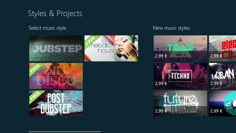 Music Maker Jam screenshot 4