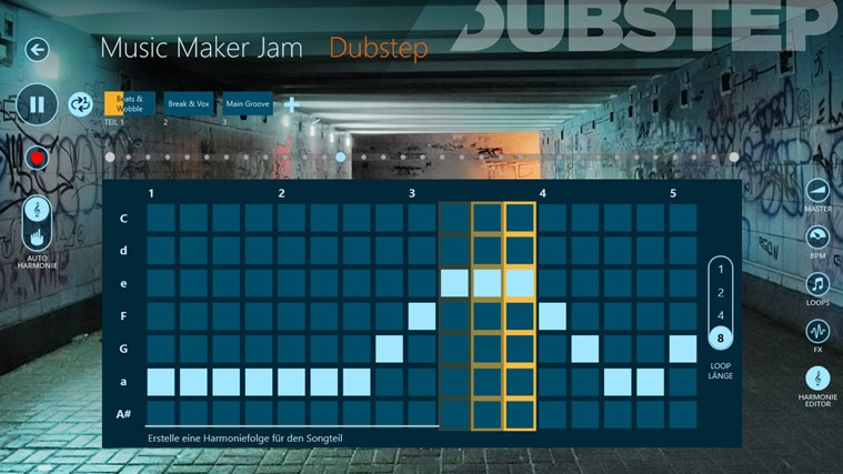 Music Maker Jam Screenshot 6