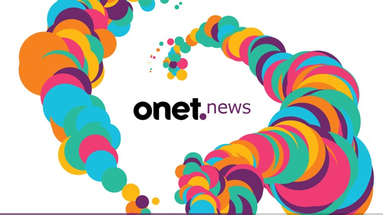 Onet News screen shot 0