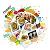 Yummy Yummy Recipes mobile app icon