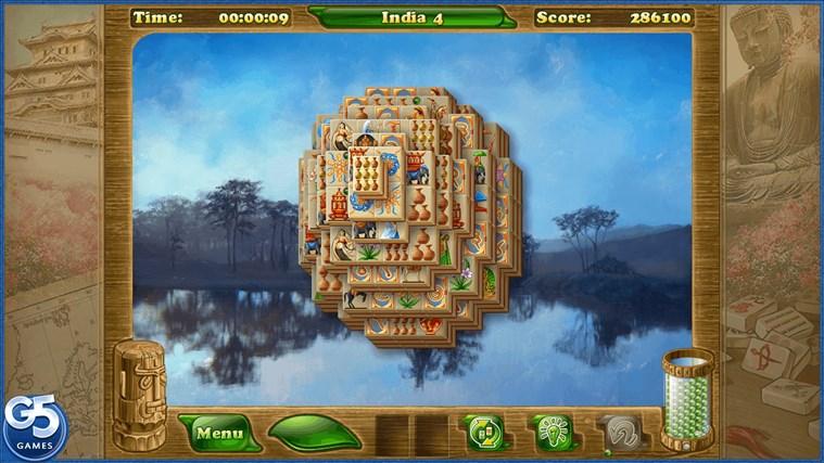 Mahjong Artifacts®: Chapter 2 screen shot 4
