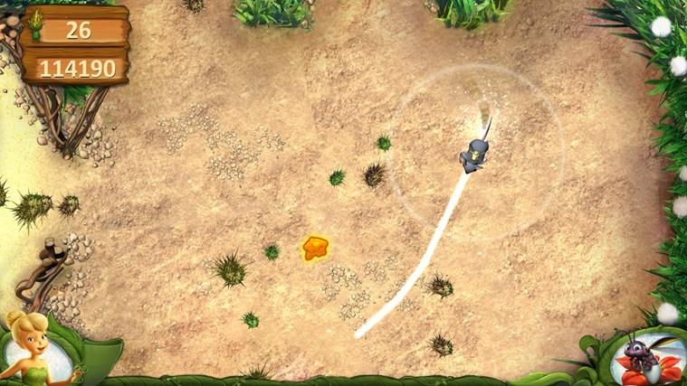 Tesoros ocultos de Hadas Disney captura de pantalla 4