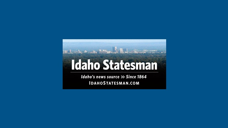 Idaho Statesman screen shot 0