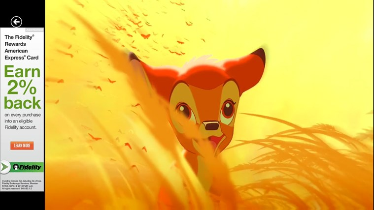 Animated Movies - Fun Unlimited screen shot 4