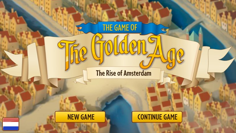 The Game of the Golden Age screen shot 0