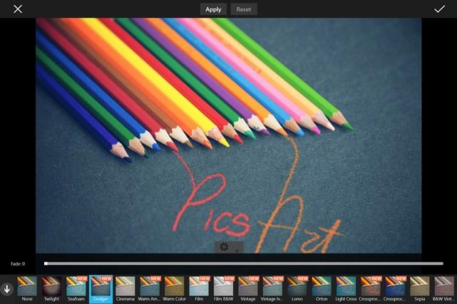 PicsArt - Photo Studio screen shot 0