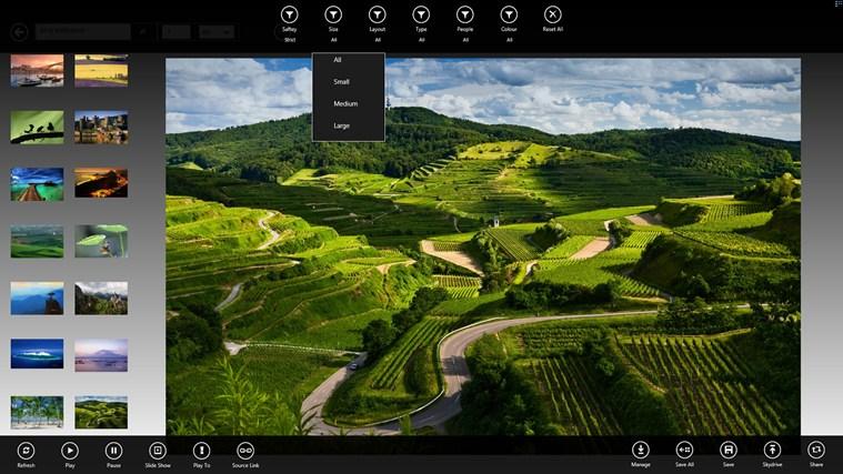 Web Image Viewer  full