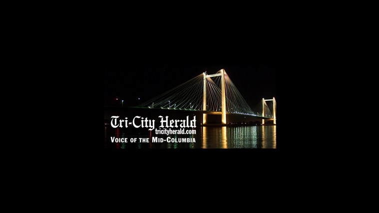 Tri-City Herald screen shot 0