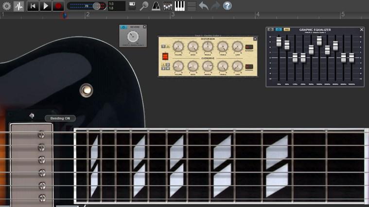 Recording Studio Pro skjermbilete 2