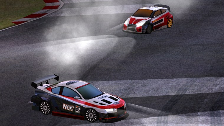 Drift Mania Championship 2 screen shot 4