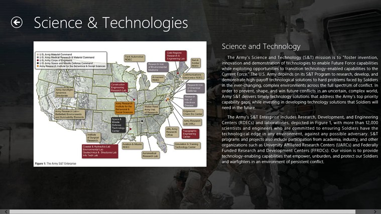 Army Weapon Systems Handbook screen shot 6