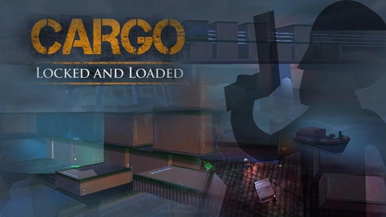 CARGO: Locked and Loaded screen shot 0