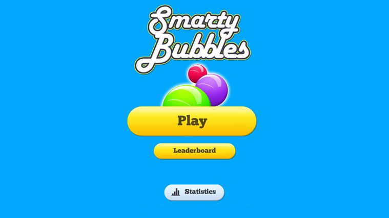 smarty bubble