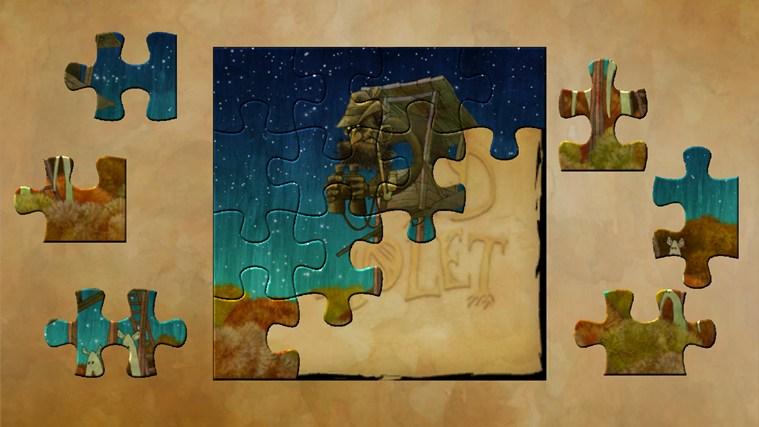 World of Violet: First adventure snímek obrazovky 4