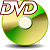 New Classic DVD* 8.1 Video Player mobile app icon