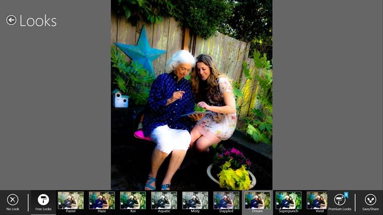 [SOFT W8/RT - ADOBE PHOTOSHOP EXPRESS] Retouche photos [Gratuit] Screenshot.125053.1000002