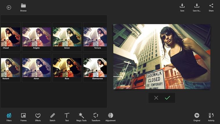 KVADPhoto+ PRO screen shot 2