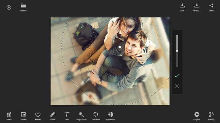 KVADPhoto+ PRO screen shot 6
