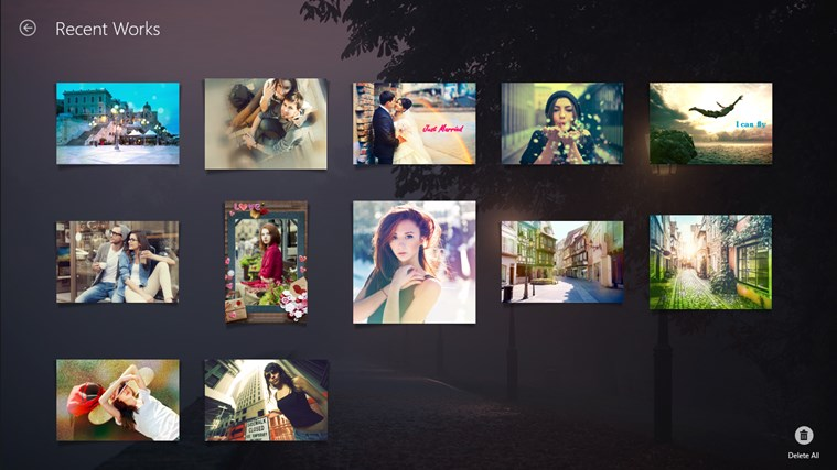 KVADPhoto+ PRO screen shot 8