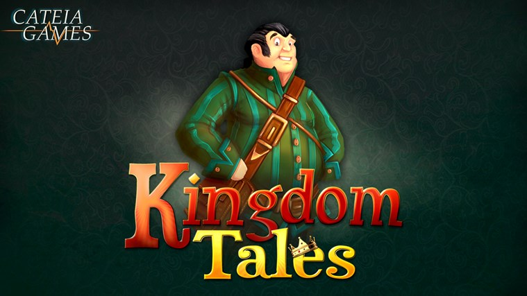 Kingdom Tales (Full) screen shot 0