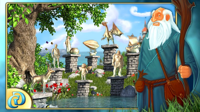 Kingdom Tales (Full) screen shot 2