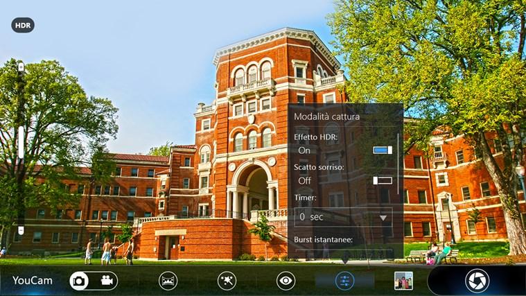 YouCam Mobile cattura di schermata 6