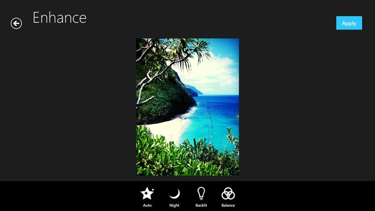 Photogram free screen shot 6