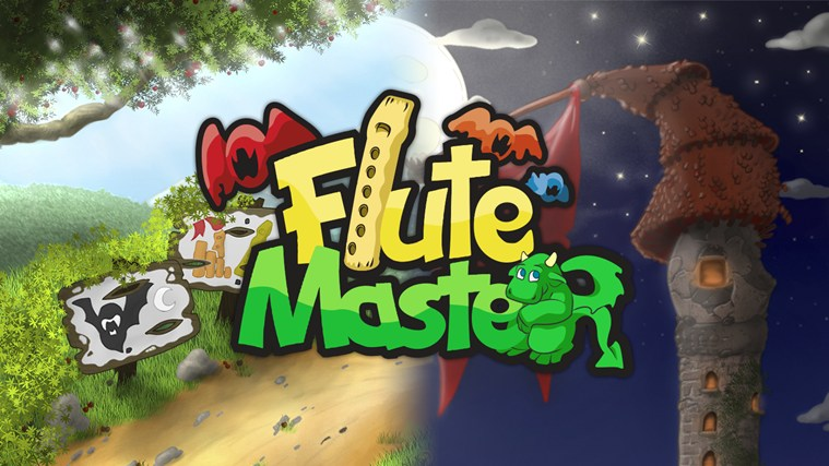 Oratio's Flute Master Free screen shot 0