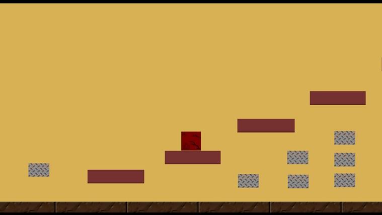 Little Red Brick സ്ക്രീൻഷോട്ട് 0