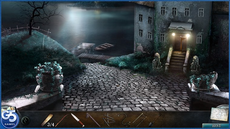 Twin Moons HD-skärmbild 0