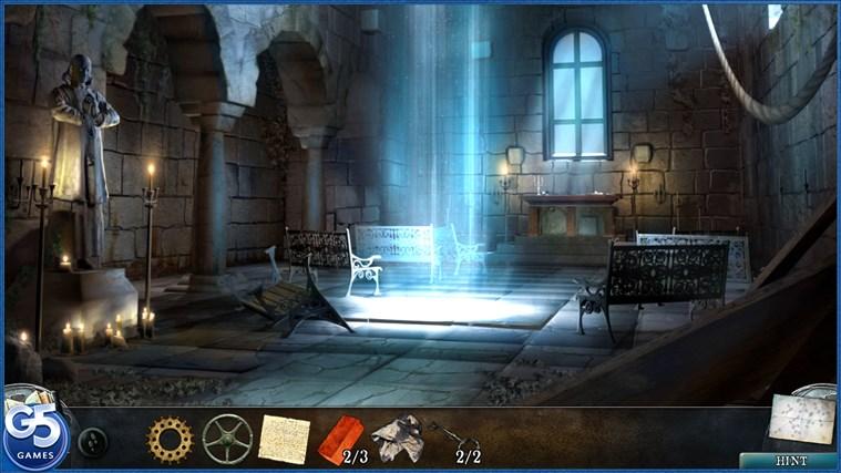Twin Moons HD screen shot 4
