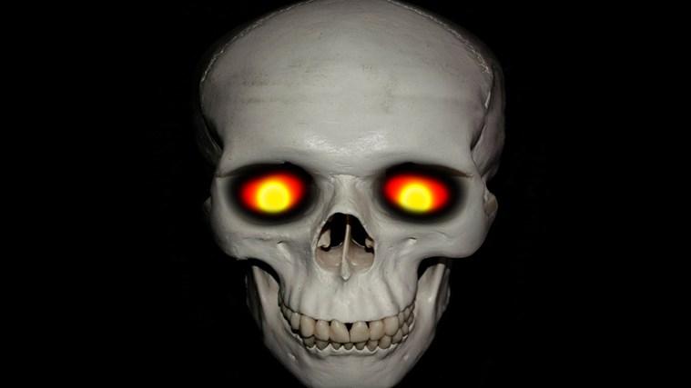 Scary Eyes screen shot 0