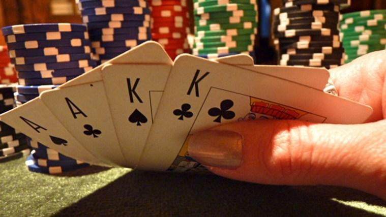 разновидности покера омаха