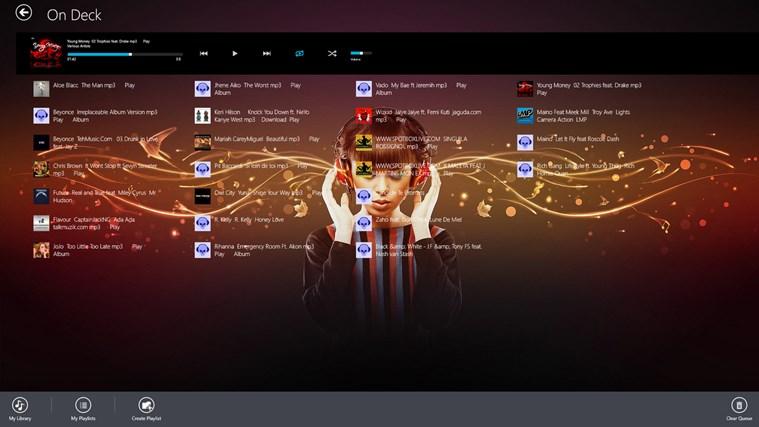 Mp3 Skull Music Download FREE screen shot 6