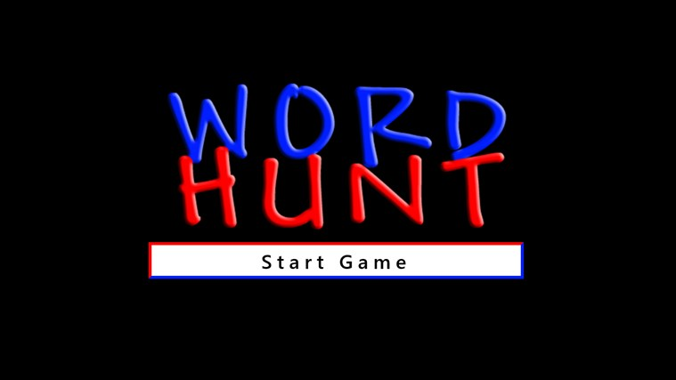 WordHunt  full