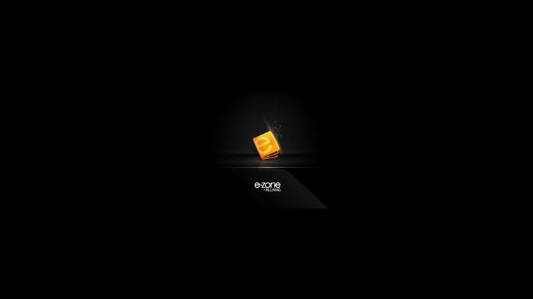e-zone X ALLMAG 螢幕擷取畫面 6