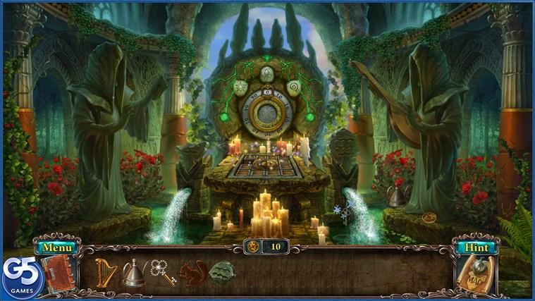 Lost Souls: Enchanted Paintings-skärmbild 4