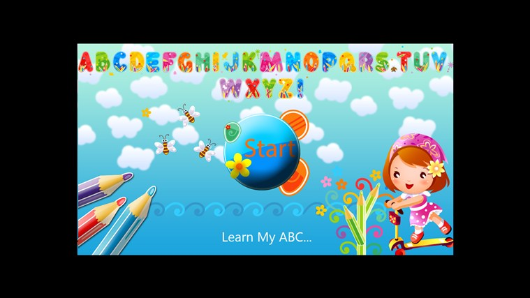 My ABC screen shot 0