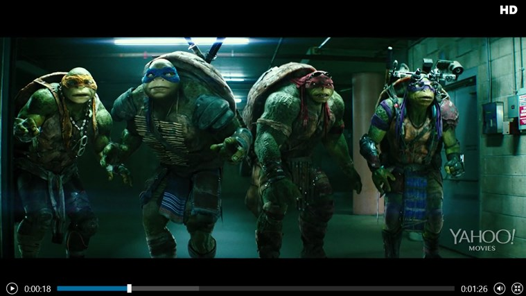 Dailymotion capture d'écran 4