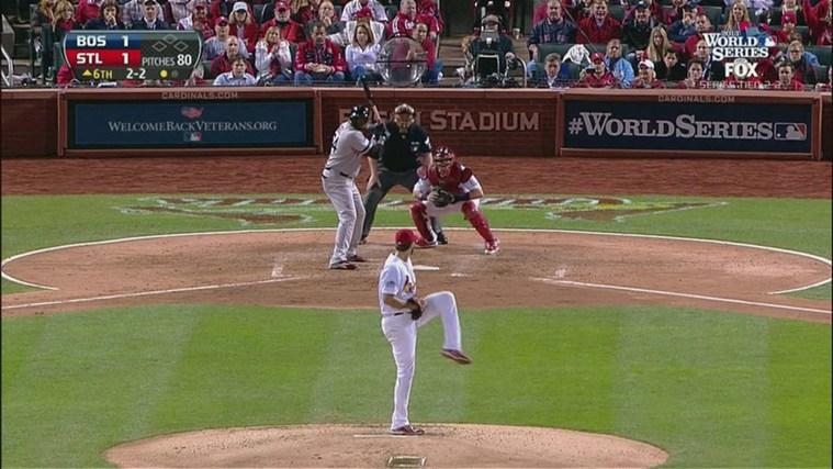 MLB.TV screen shot 2