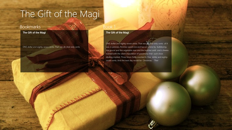 the gift of the magi analysis Short story 'the gift of the magi' by o henry the short story is centralised around the financially unstable dillingham family, who sacrifice what each hold dear about each other in order to buy gifts which complement the respective possessions, only to discover that the possessions are sold in order to buy the gifts.