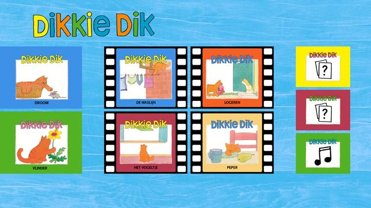 Dikkie Dik schermafbeelding 4