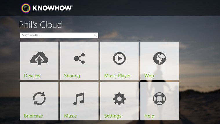Knowhow Cloud screen shot 0